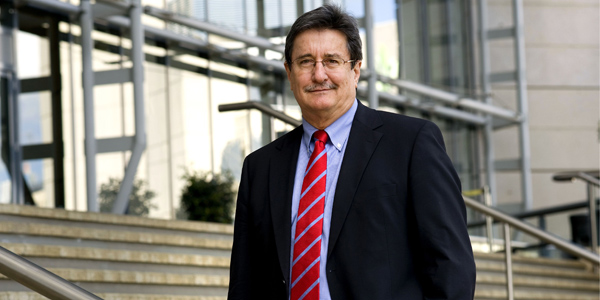 Geoff Donaghy