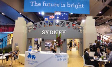 Strong ROI leads to more investment in Business Events Sydney