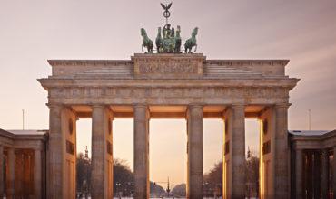 North America tightens grip on Berlin
