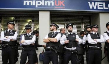 MIPIM UK organiser set to defy protesters