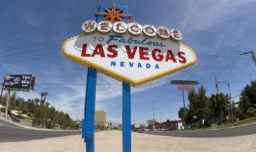 Las Vegas gambles on overseas business