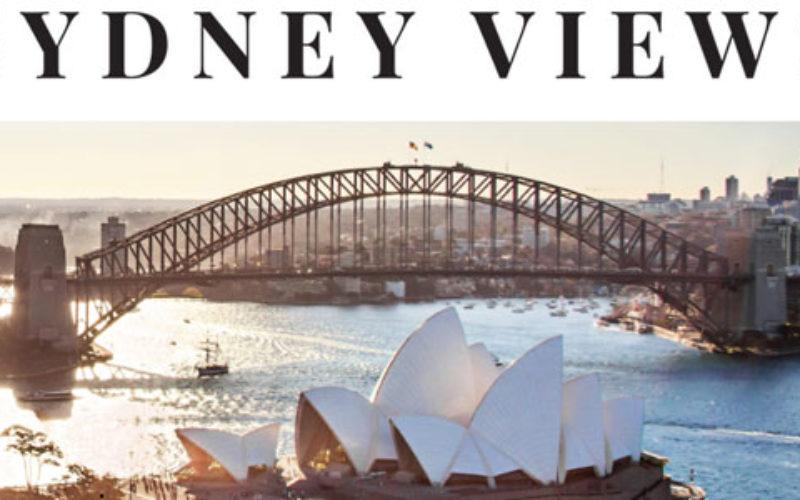ICC Sydney launches Sydney Views magazine