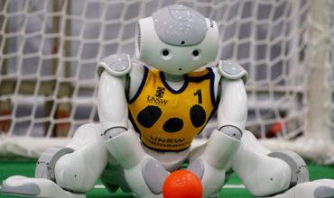 Australia faces robot invasion in 2019