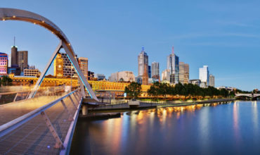 Melbourne to welcome leaders in stem cell research in 2018