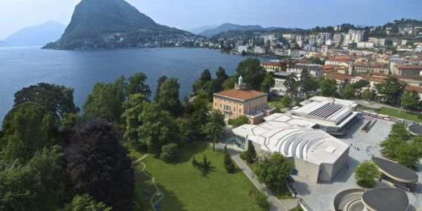 SWITZERLAND. MEETING EXCELLENCE. Lugano