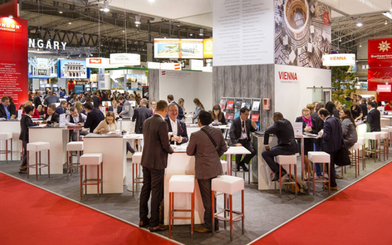 ibtm world signs up to 'Team Barcelona'