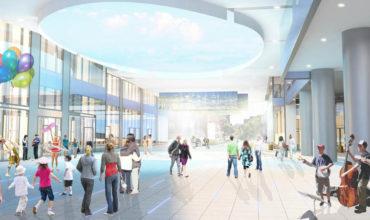 Halifax Convention Centre wins ICCA Best Marketing Award