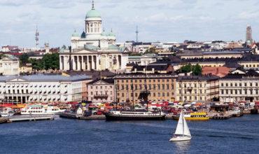 Helsinki is hypersensitive to allergologists' needs