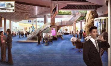 Denver votes for new convention centre