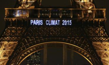 COP 21: talks begin with Paris in lockdown