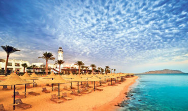 Sharm El Sheikh is off the radar, says DMC