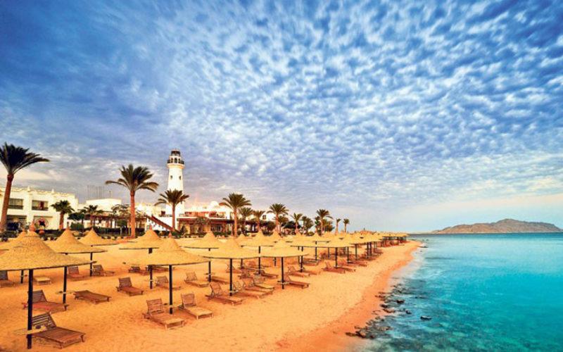 Sharm El Sheikh is off the radar, says DMC