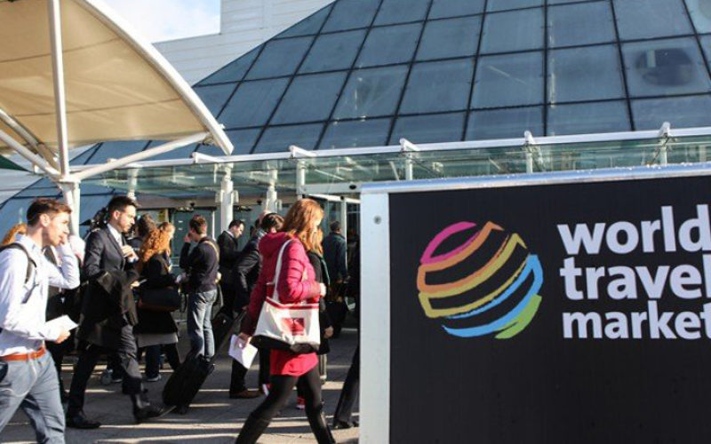 Delegates hail busy first day at World Travel Market