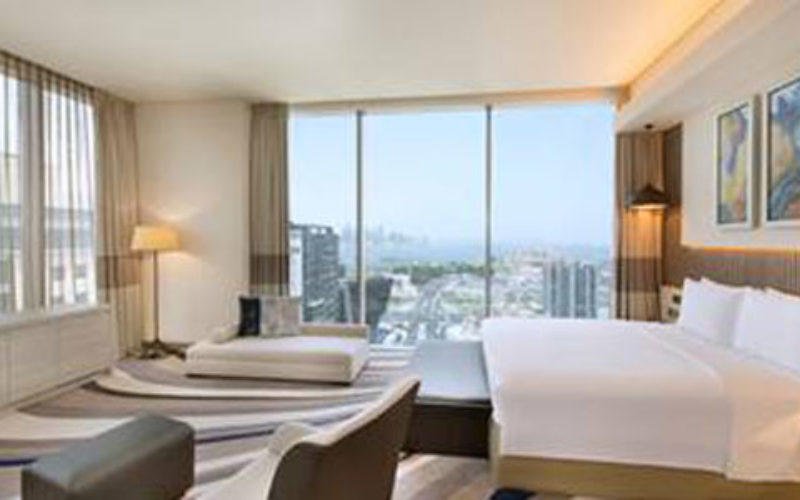 First ever DoubleTree by Hilton hotel opens in Qatar