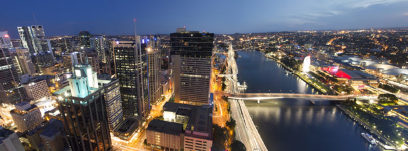Conference wins bring A$20m boon to Brisbane