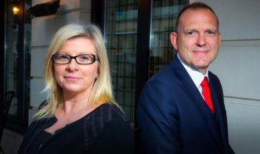 UK agency Zibrant shares six-figure staff bonus, as Sharpe buys back in