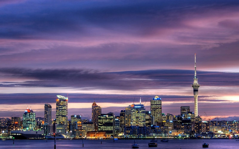New Zealand allows business events of up to 100 to go ahead