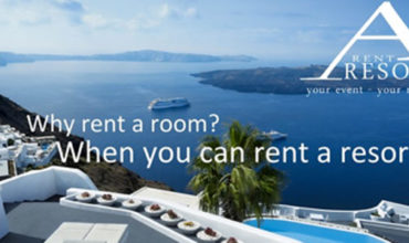RENT-A-RESORT launches new MICE concept