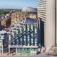Two Hilton Metropole conference hotels set to fetch £700m for Tonstate