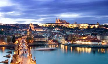 Prague Convention Bureau appoints director