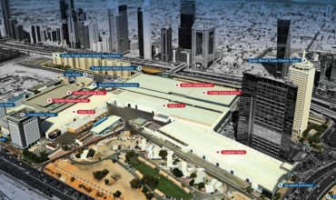 DWTC breaks ground on second phase