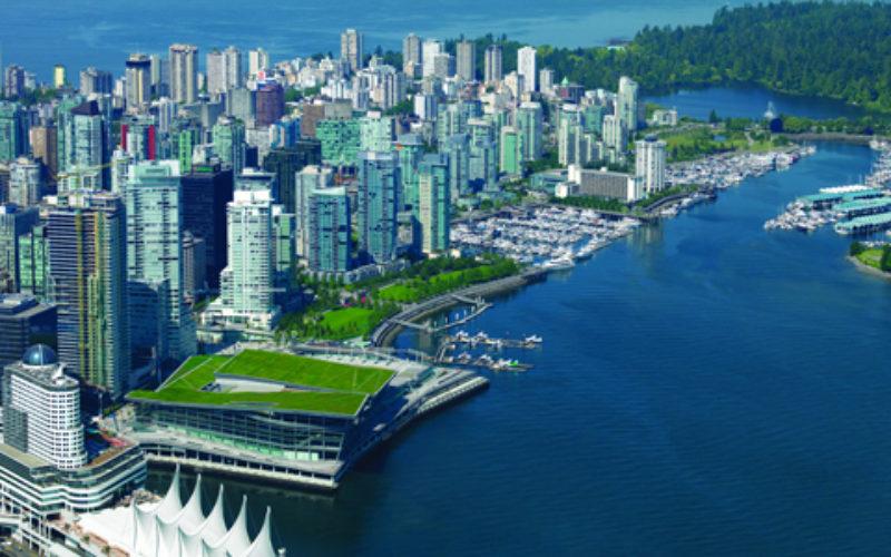 Vancouver convenes 4,000 industry leaders