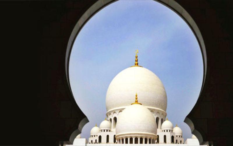 Abu Dhabi's long term strategy