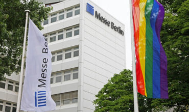 Messe Berlin reports 27% growth surge