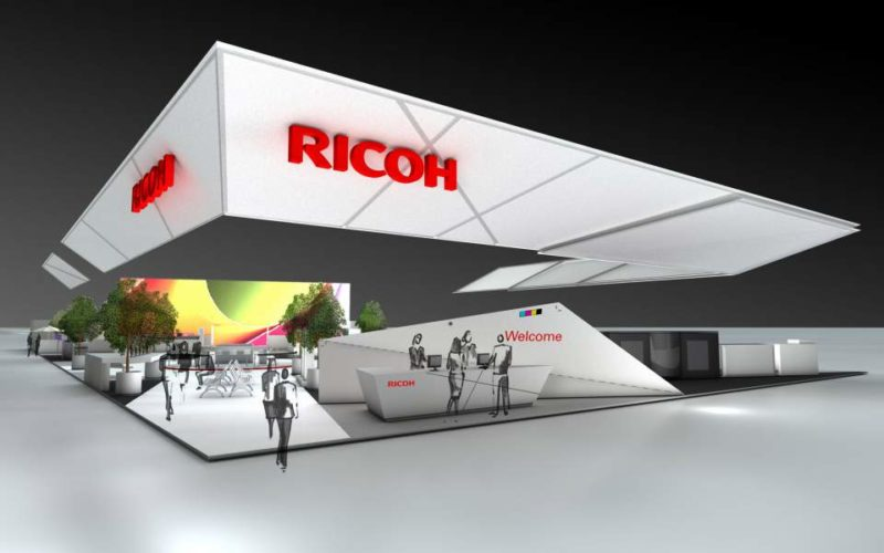 Ricoh Europe appoints WRG