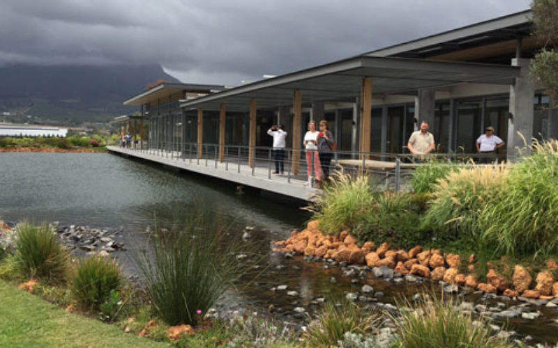 Cape Town expands its MICE venue offer