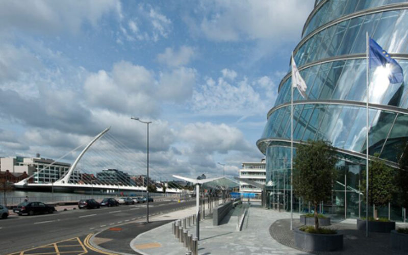 Medical and scientific conferences dominate Dublin's new business prescription at The CCD