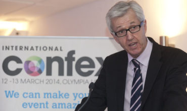 Ex-MP and Events Industry Board chair to open UK Events Week