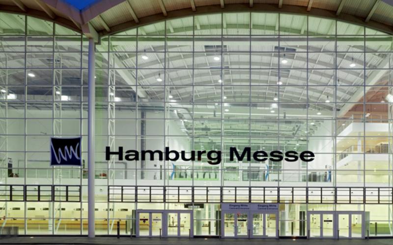 Iran to set sail for SMM Hamburg debut