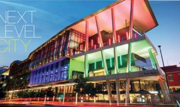 Brisbane CEC celebrates 20 years of events with a fresh look