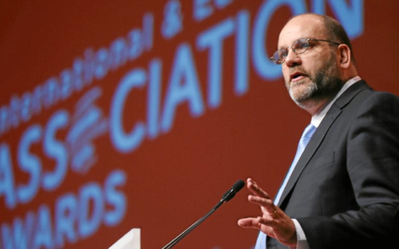 International and European Association Awards shortlist announced