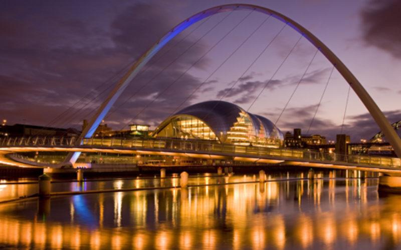 NewcastleGateshead wins £1m European Thyroid Association conference