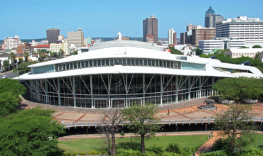 Durban ICC attracting a fifth more events in 2015