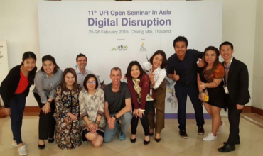 In pictures: TCEB and UFI's Open Seminar, Chiang Mai