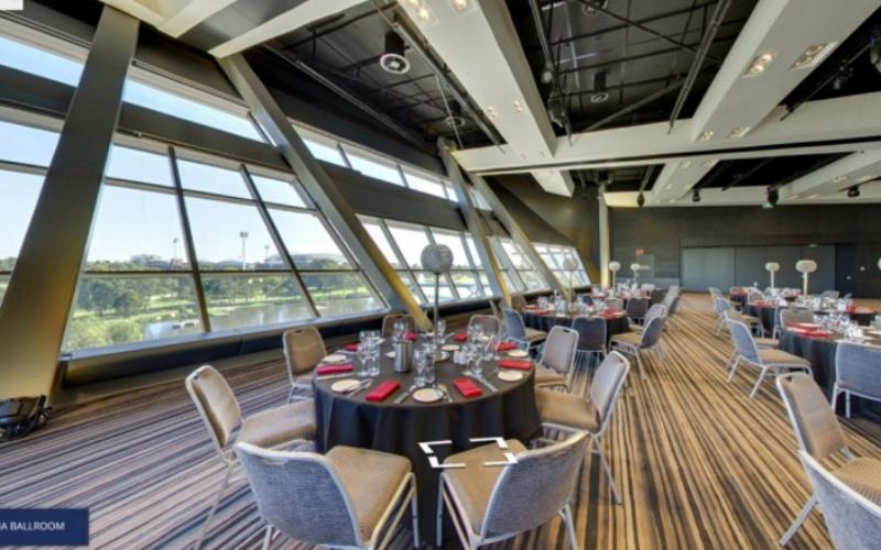 Adelaide Convention Centre launches 'Australia's largest' Google Virtual Tour