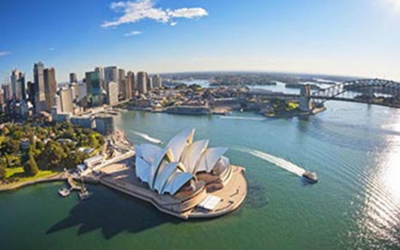 New cultural venues join sydney bureau cmw