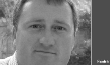 Hamish Reid's Cordate Solutions appointed to run The Oysters' secretariat in UK