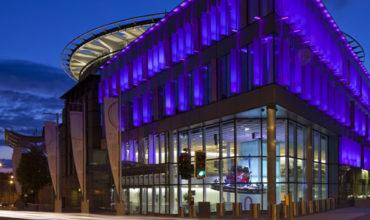 Edinburgh looks for £2m boost from international arbitration congress win