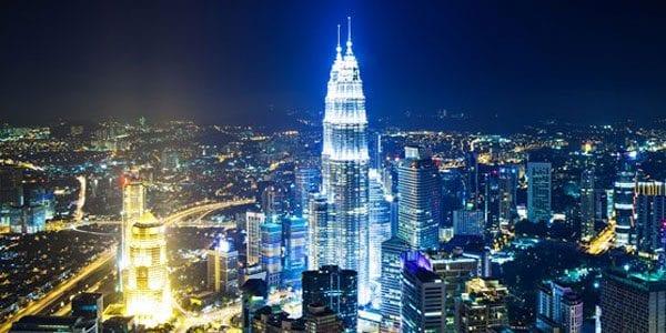 Explore the Urban Jungle – Kuala Lumpur