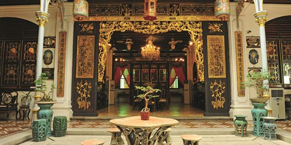 Indulge in Cultural Luxury – Georgetown, Penang