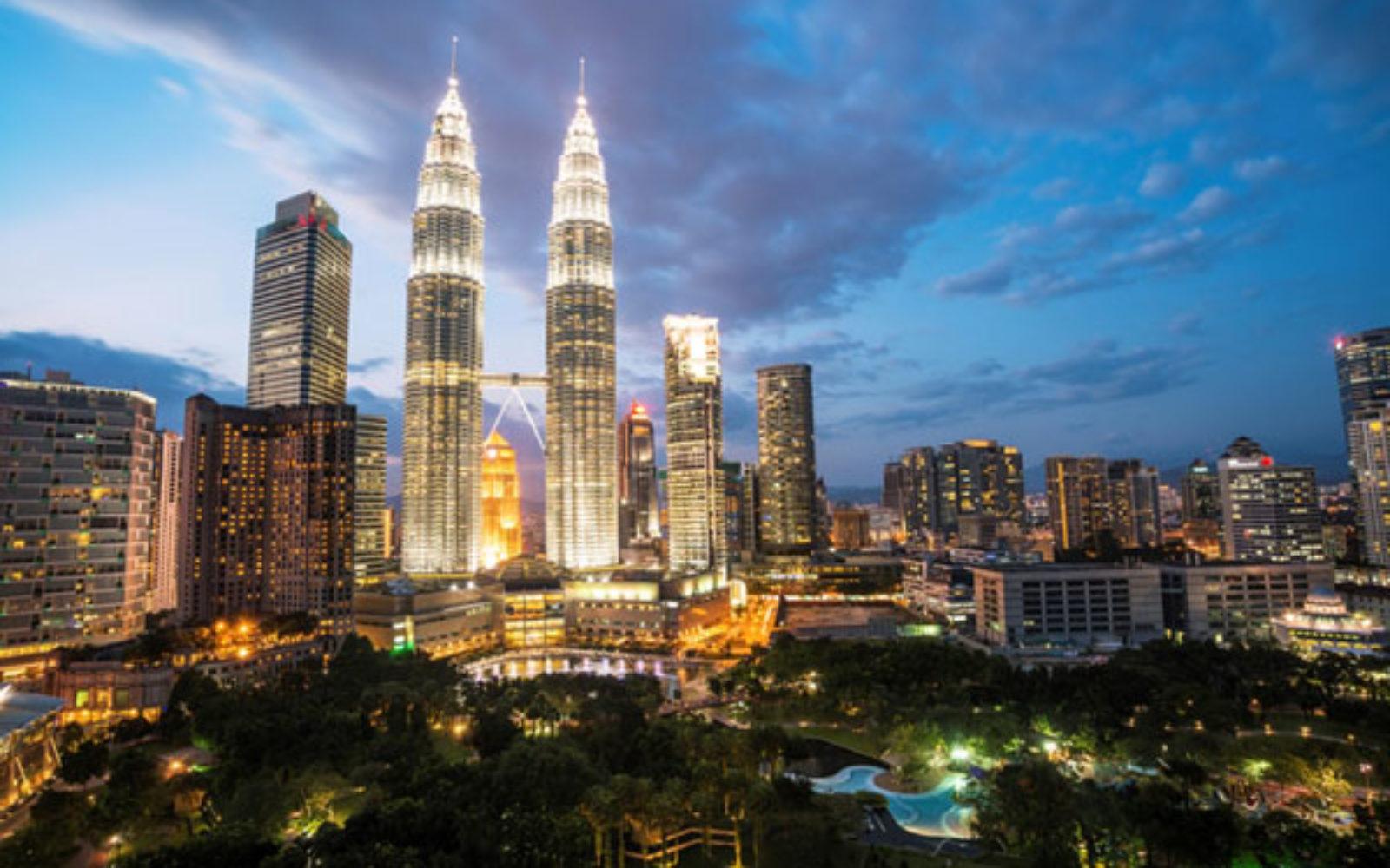 Αποτέλεσμα εικόνας για The Kuala Lumpur Convention Centre hosts high-profile US-based events