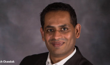 Manish Chandak named new president and CEO of Ungerboeck Software