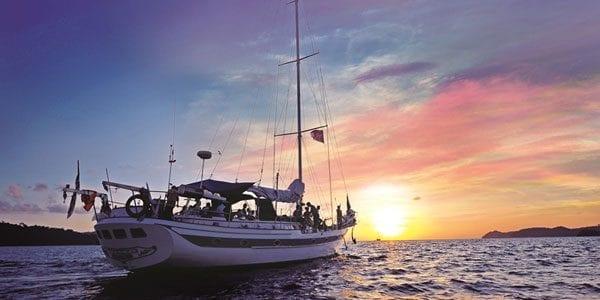 Sail Beyond the Horizon – Langkawi, Kedah