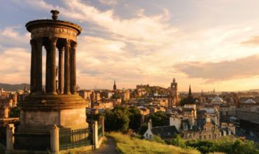 Edinburgh hails bowel disease convention win
