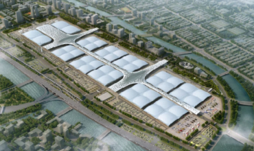 jwc to develop the master plan for the new Shenzhen venue