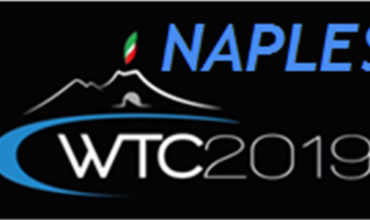AIM on target with Naples World Tunnelling Congress win